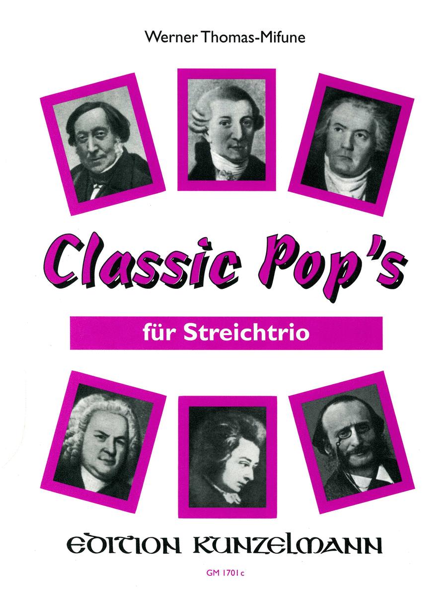 Classic Pops