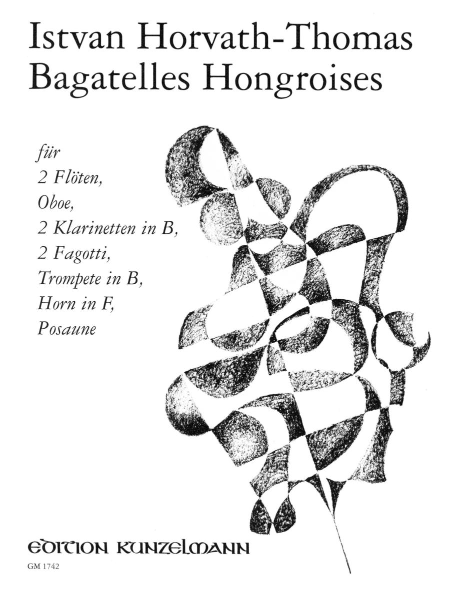 Hungarian Bagatelles