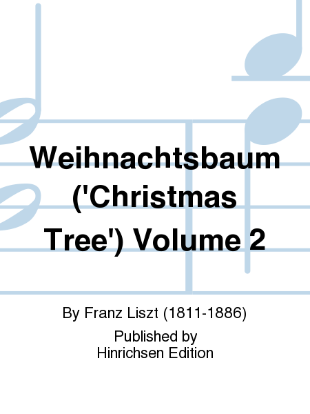 Weihnachtsbaum (