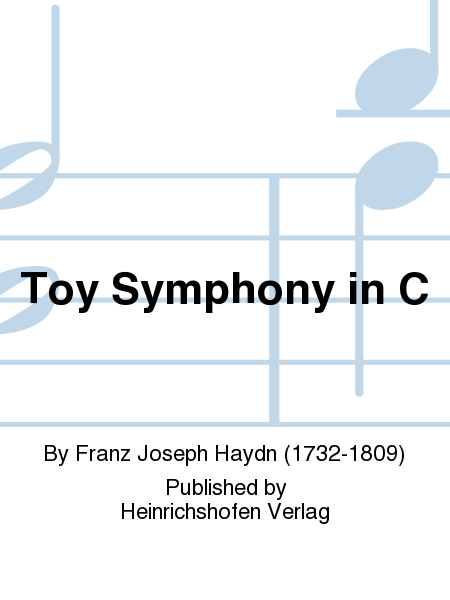Toy Symphony in C