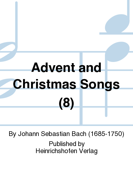 Advent and Christmas Songs (8)