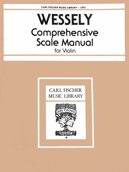 Comprehensive Scale Manual