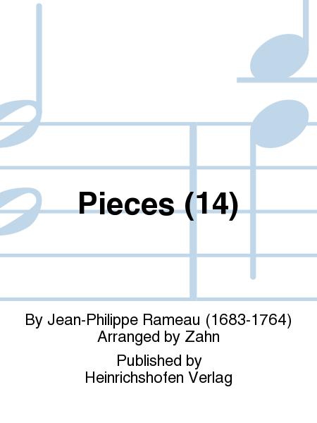 Pieces (14)