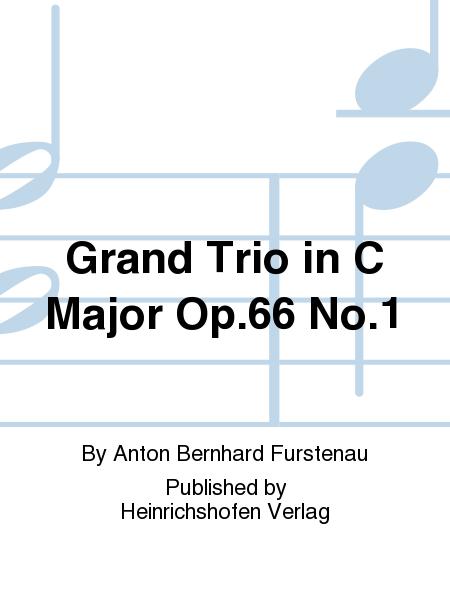 Grand Trio in C Major Op. 66 No. 1