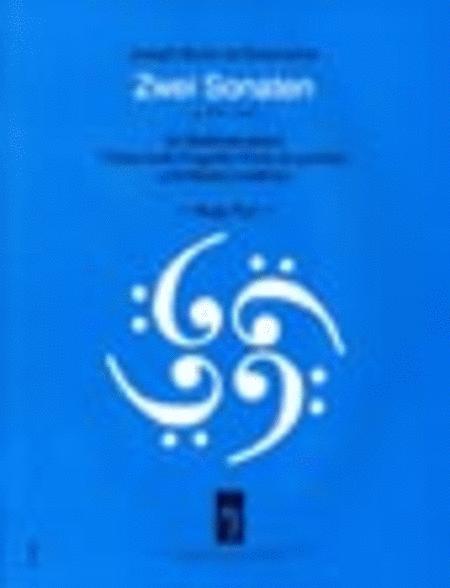 2 Cello Sonatas Op. 26 Nos. 1 2