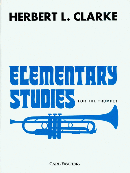 Elementary Studies for the Trumpet