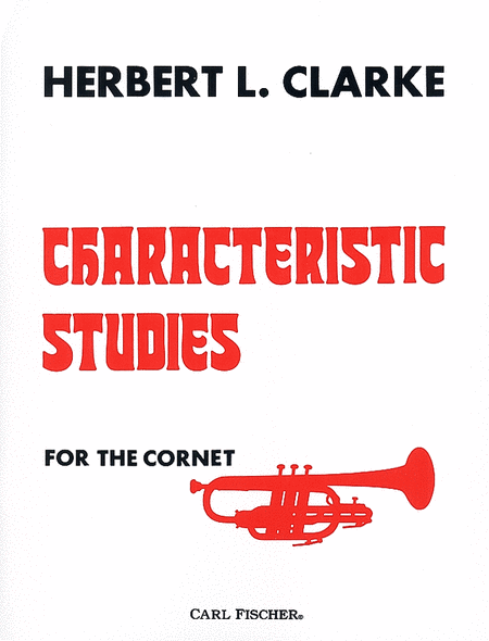 Characteristic Studies for Cornet