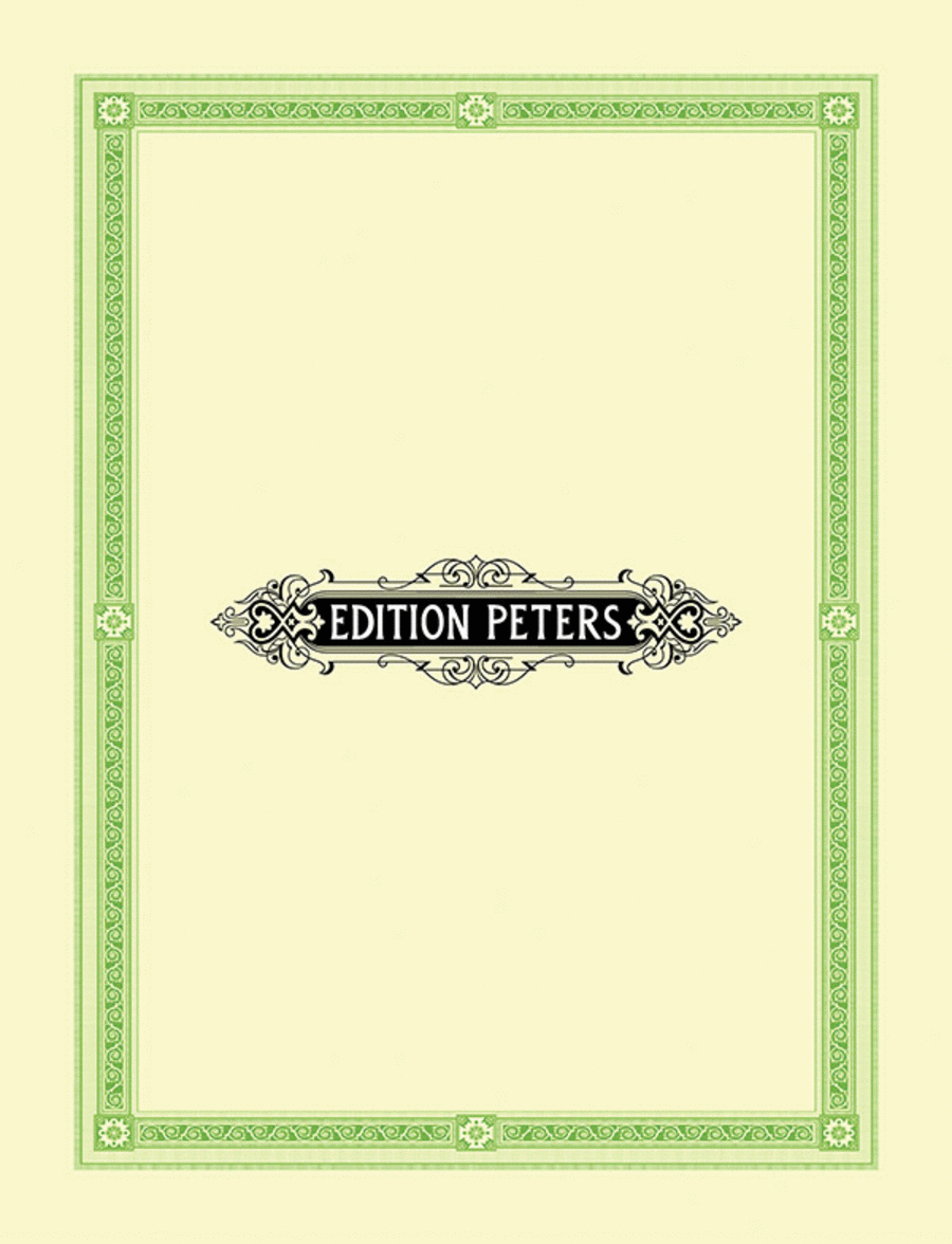 Easy Violin Duets - 1st position