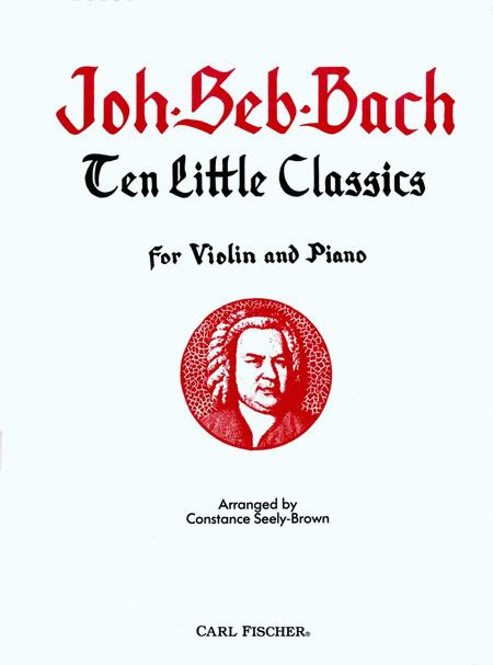 Ten Little Classics