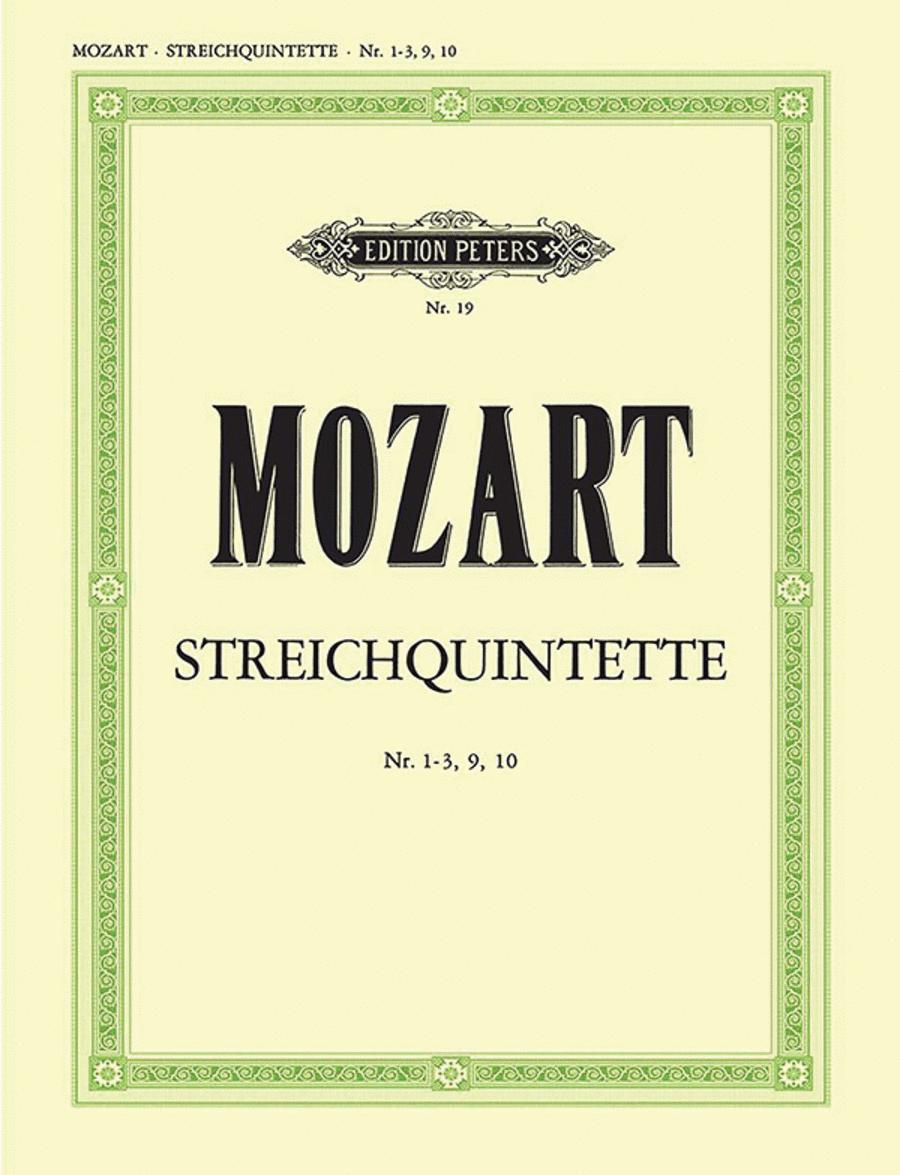 String Quintets Vol. 2