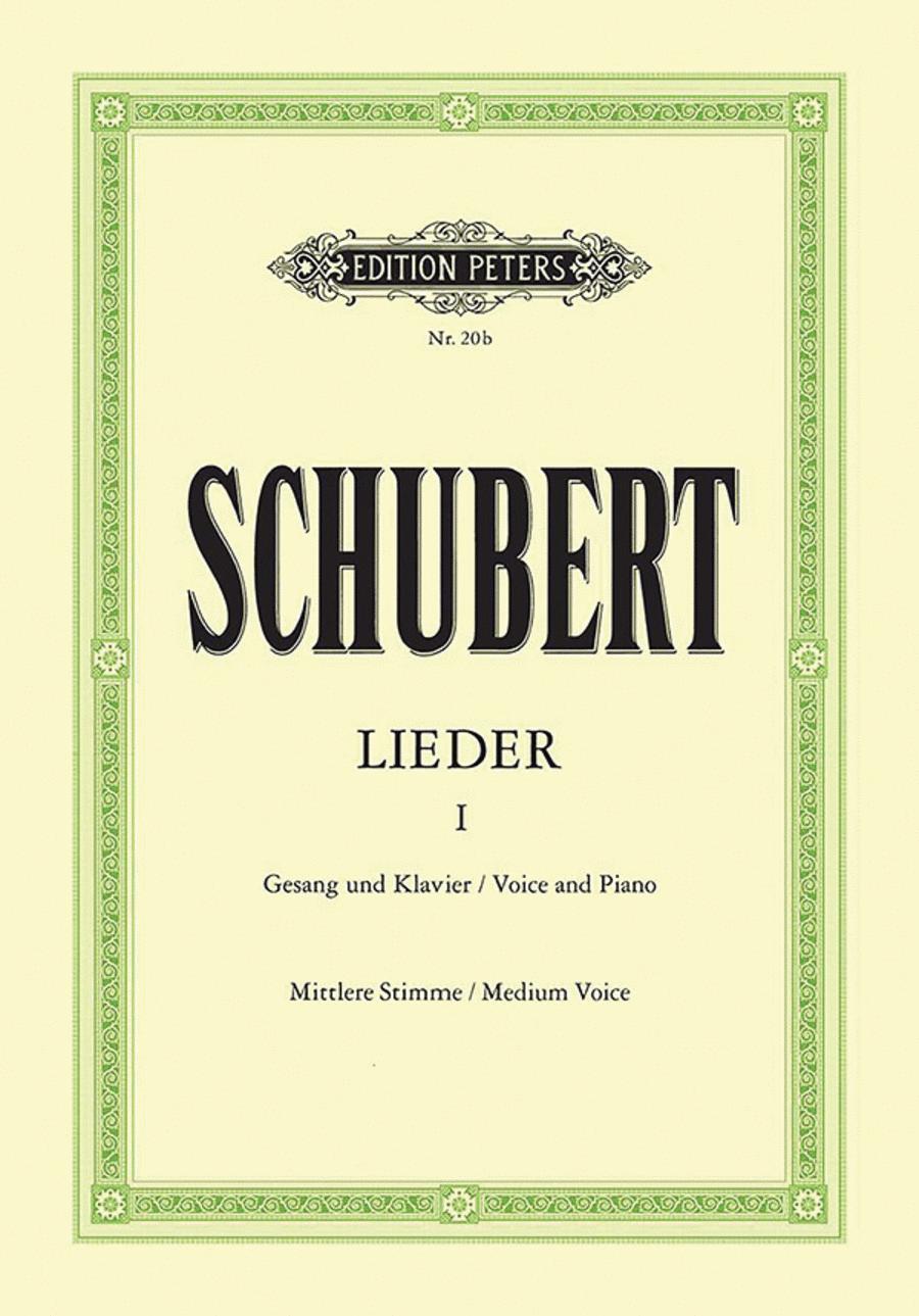 Lieder (Songs), Volume 1 - 92 Songs
