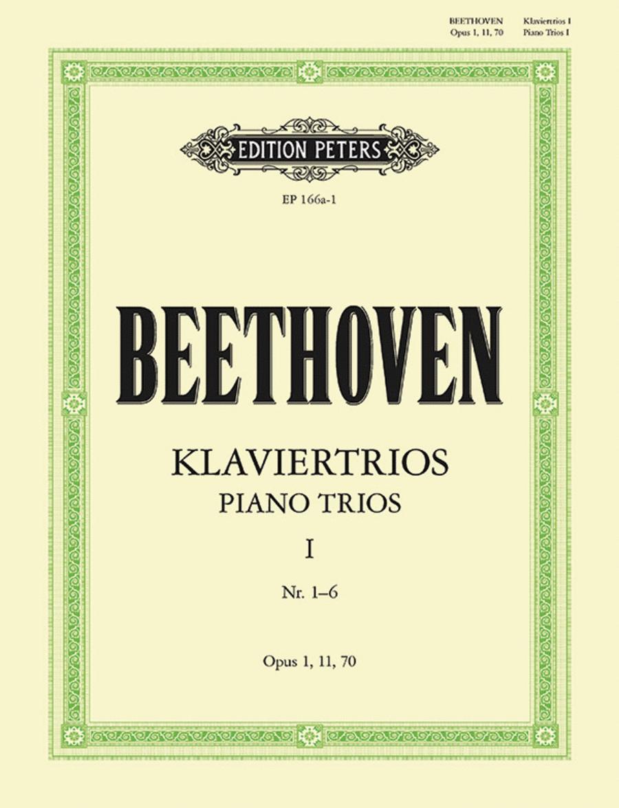 Trios - Volume I