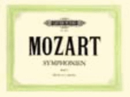 Symphonies Vol.1