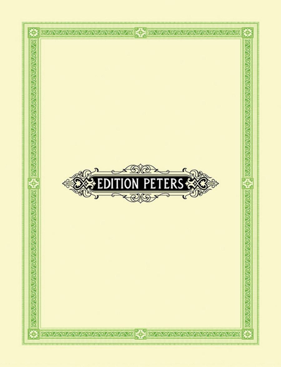 Trios - Volume 1