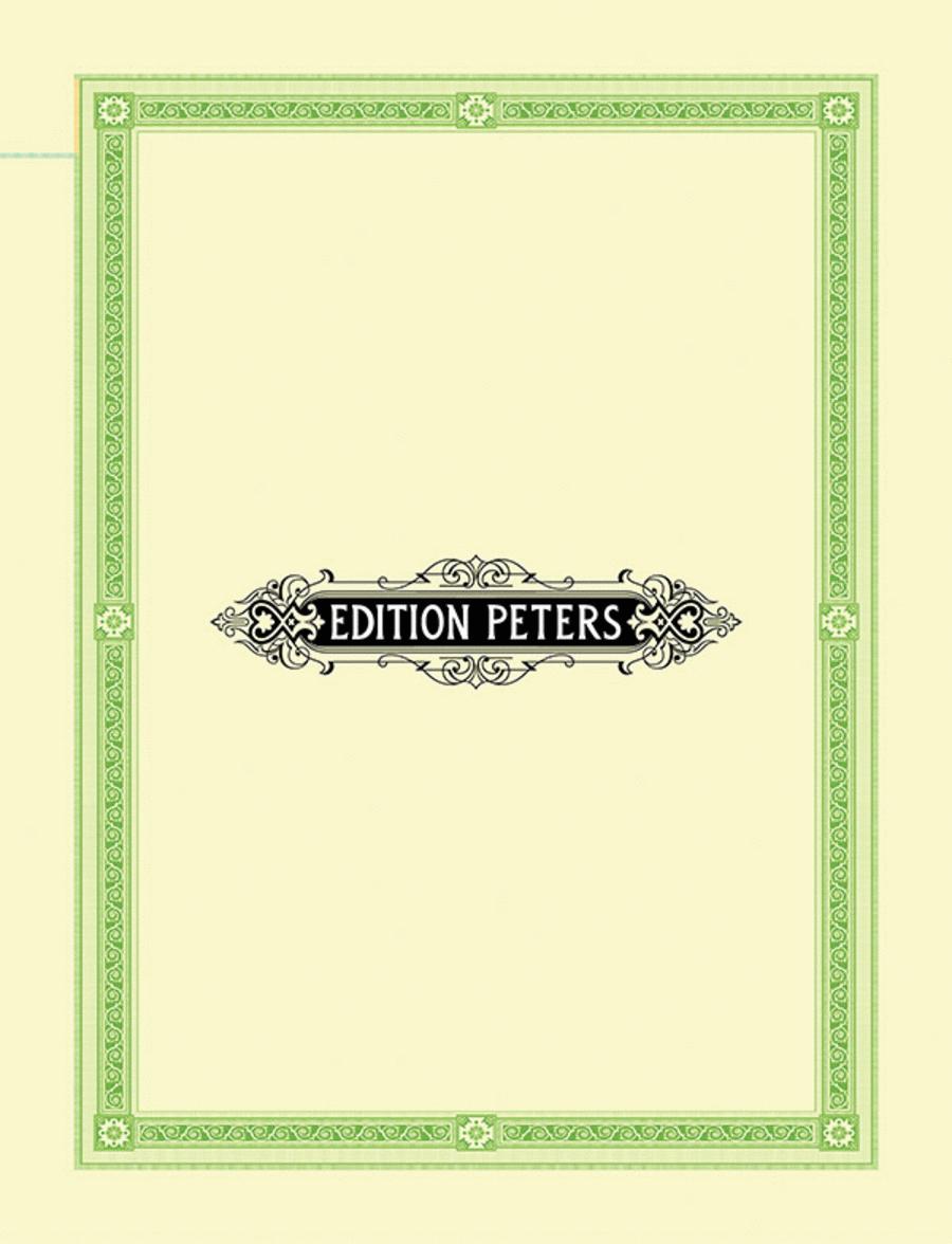 Piano Accompaniment to the Sonatas for Solo Violin - Volume 2