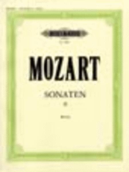 Piano Sonatas (Complete) - Volume 2