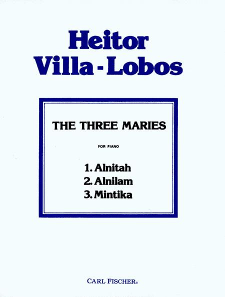 The Three Maries