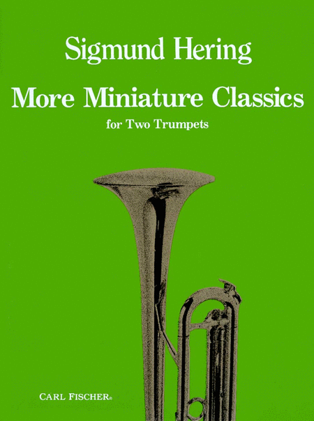 More Miniature Classics