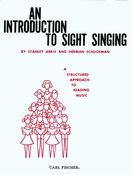 An Introduction To Sight Singing