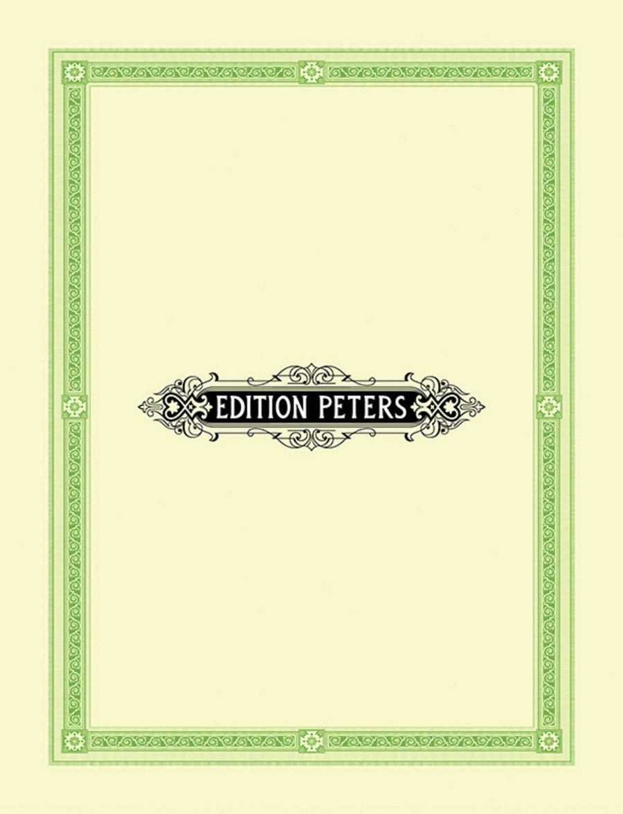 Forellen Quintet Op. 114 (