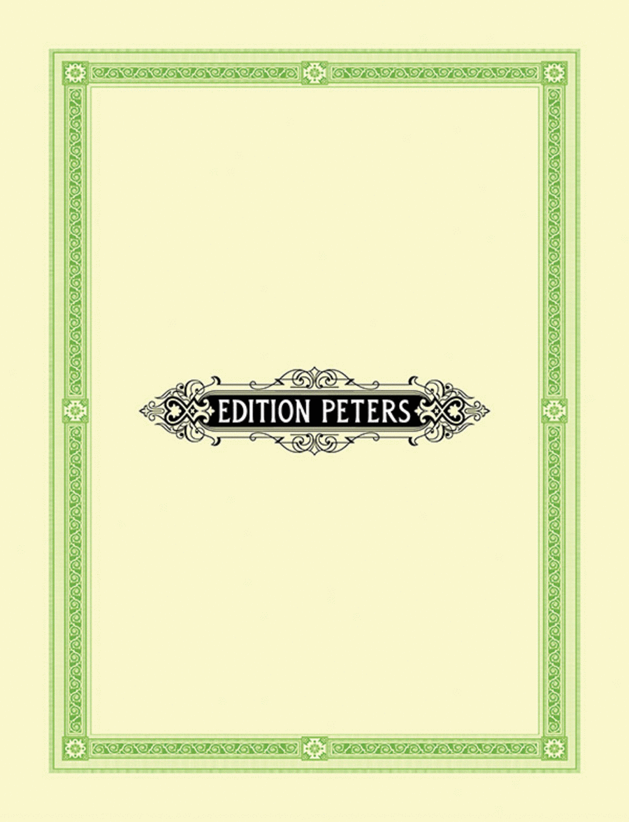 String Quintets (Complete Edition)