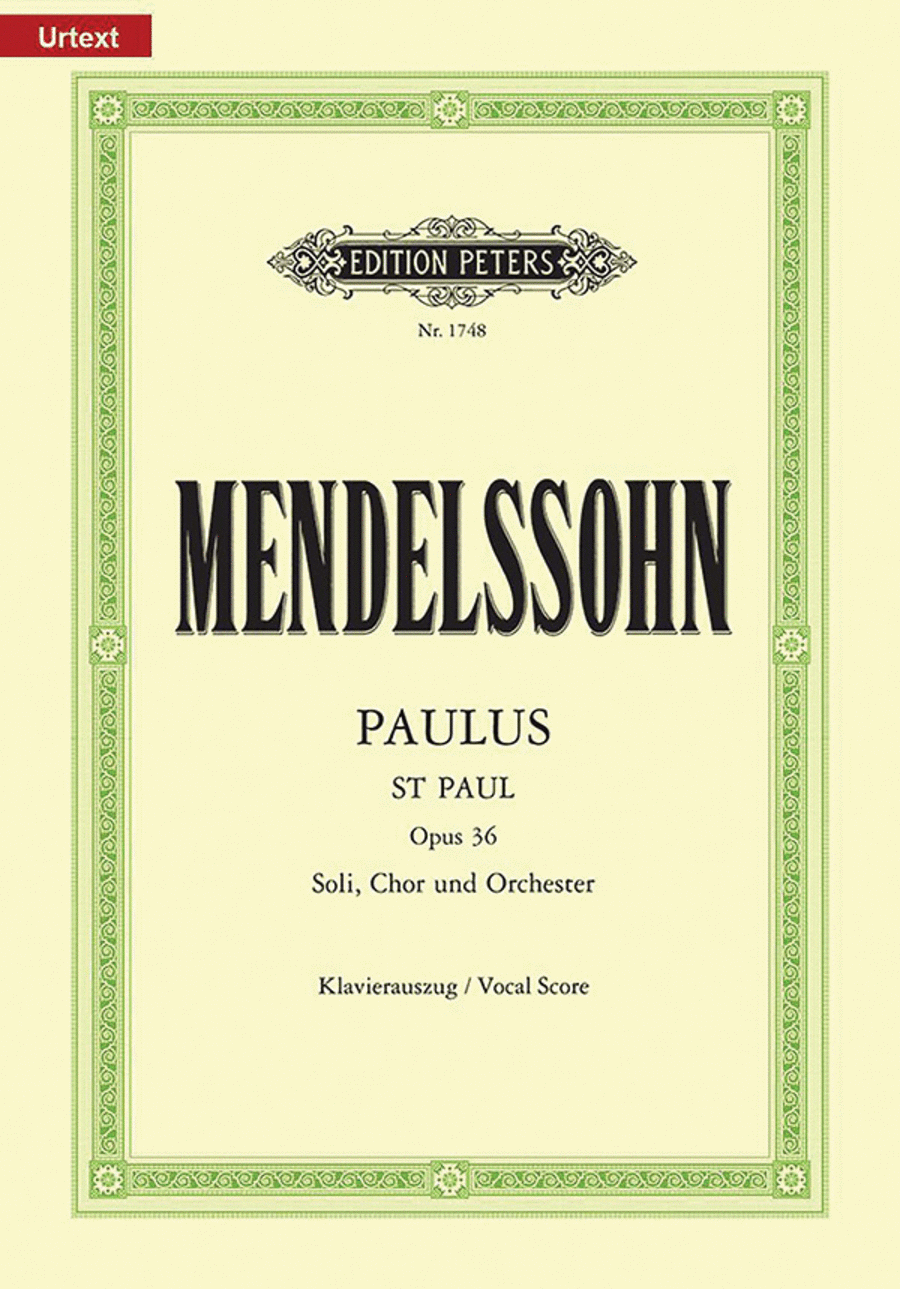 St. Paul (Paulus)
