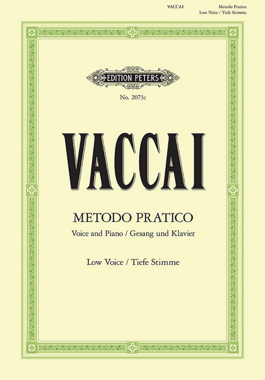 Metodo Pratico (Practical Method)