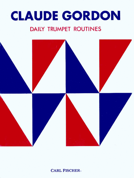 Daily Trumpet Rountines
