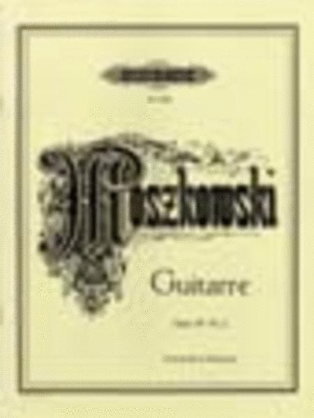 Guitarre Op. 45 No. 2