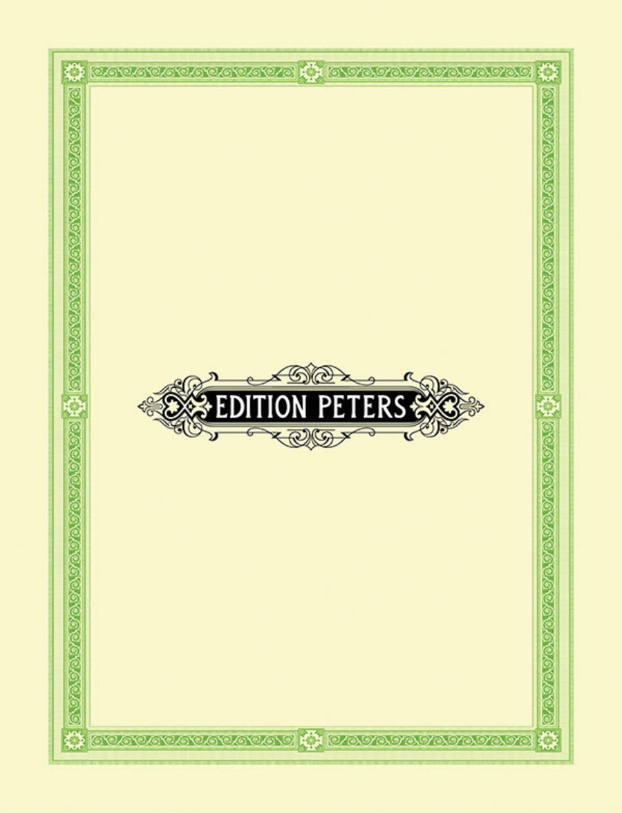 Piano Trios (Complete)