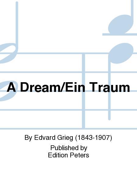 A Dream/Ein Traum