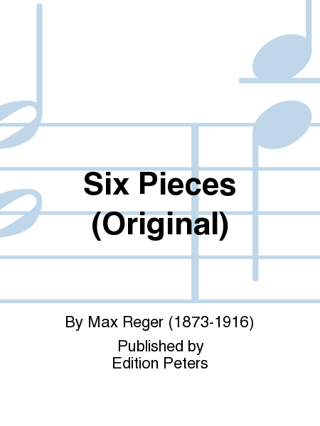 Six Pieces (Original)