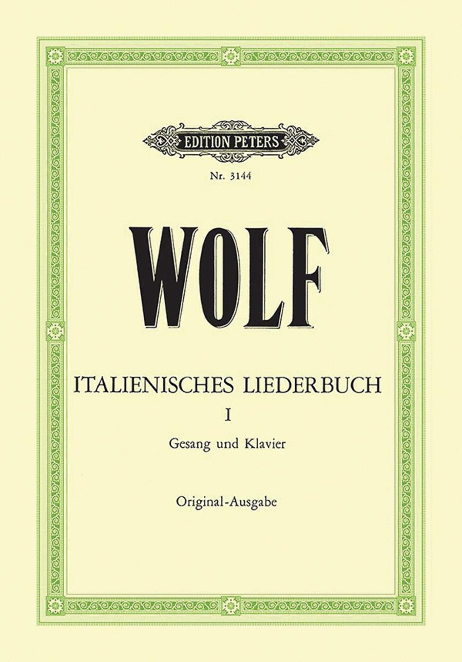 Italian Lyrics: 46 Songs Vol. 1