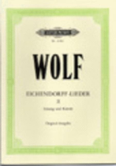 Eichendorff-Lieder: 20 Songs Vol.2