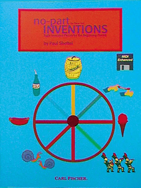 No Part Inventions