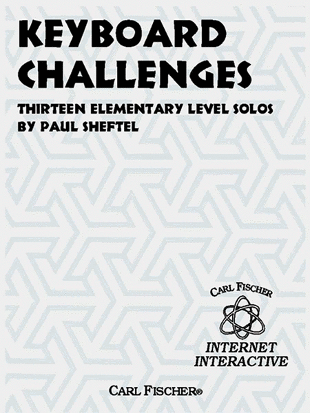 Keyboard Challenges