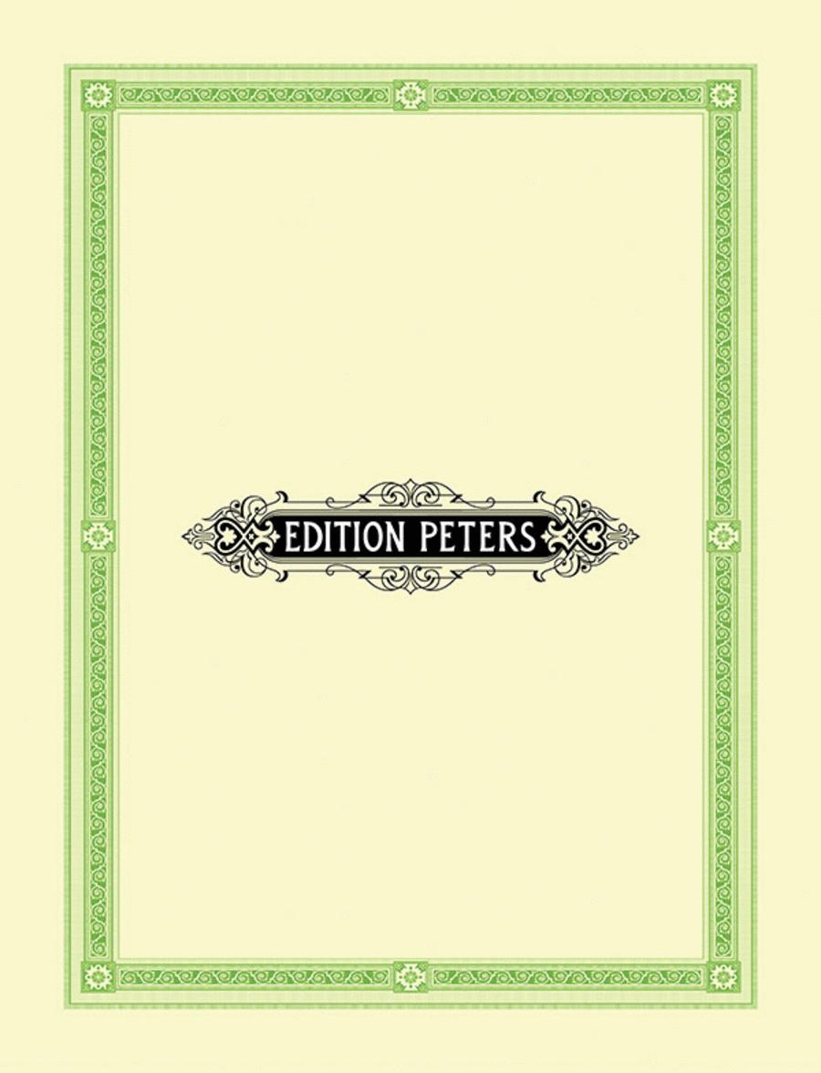 Serenade in G Op. 141a