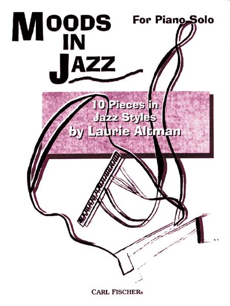 Moods In Jazz