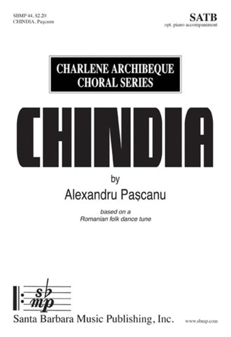 Chindia