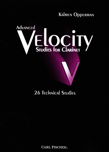 Advanced Velocity Studies