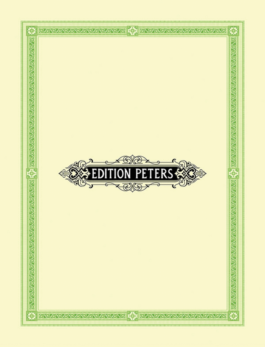 Trio No. 4 in C minor Op. 101
