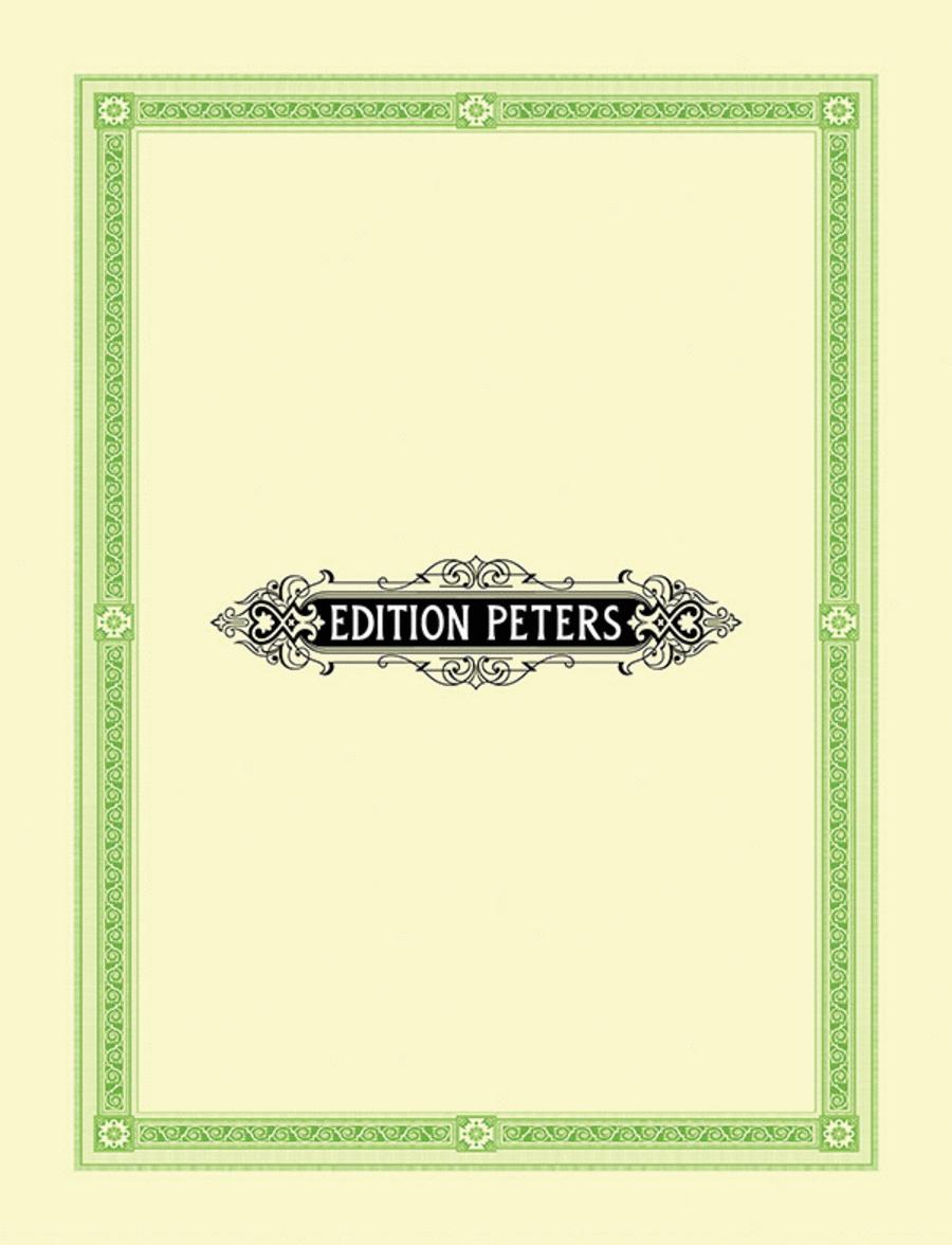 4 Duets Op.28
