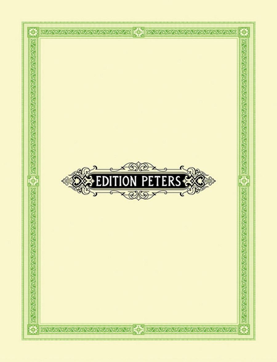 Piano Quartet in A Op. 26