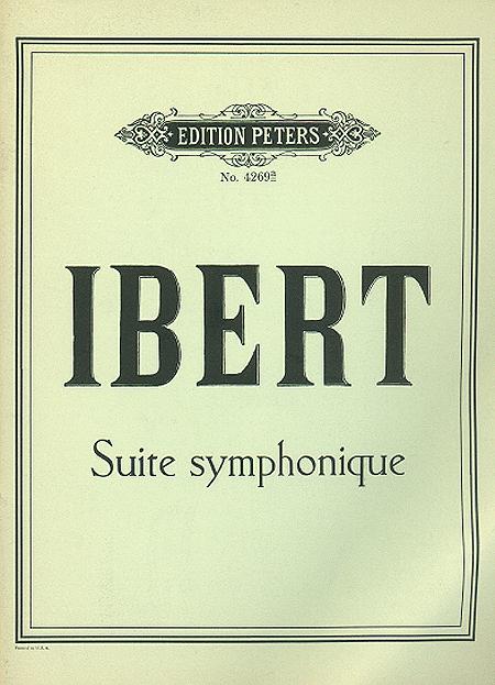 Suite Symphonique Paris