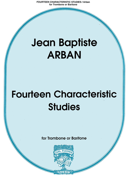 Fourteen Characteristic Studies
