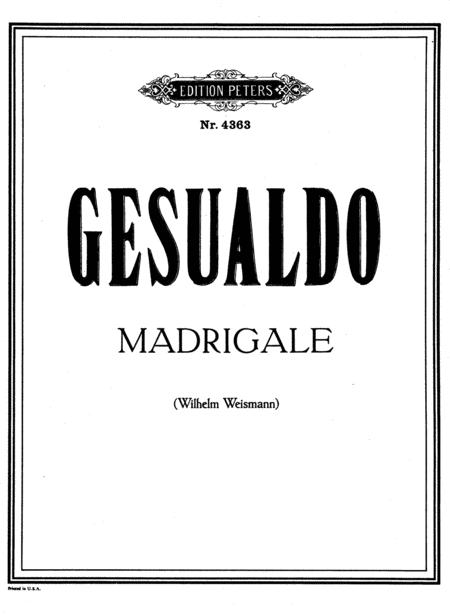 Madrigals (8)