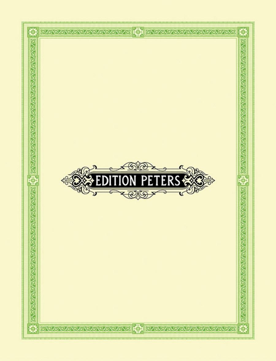 Die Hausmusik Stunde (Hanseatische Meister des Barock) (2Vn,B.C.)