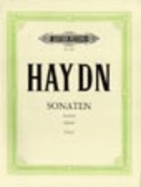 12 Selected Sonatas