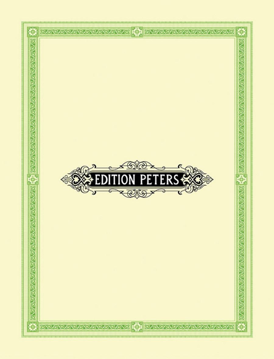 Flute Sonatas (10) Complete in 3 volumes - Volume 2