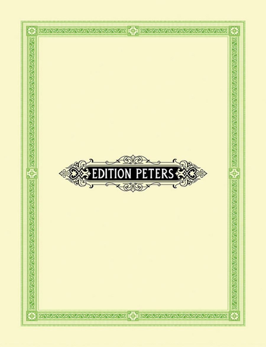 6 Sonatas BWV 1014-1019 Vol. 1